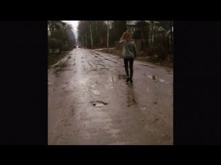 Видео-этюд