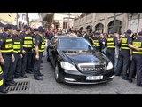Пашинян в Тбилиси: встреча с армянской диаспорой