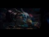Все сцены Рианны в фильме «Валериан и город тысячи планет»