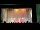 Эсфир, гала-концерт 20.05.18