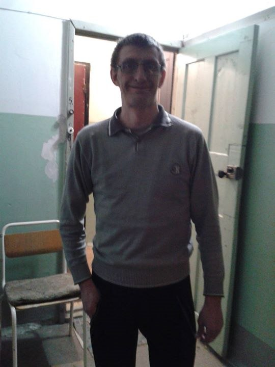 Maksim, 41, Desnogorsk