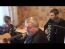 Кольщик (Вокал Дмитрий Волгин, Баян Александр Васин, Гитара Тимофей Кирин)