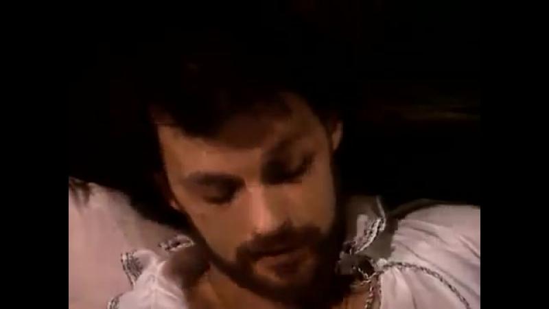 Графиня де Монсоро 2 серия Россия 1997