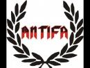 Χου Χα ! Αντιφα! Nordfront - Hu,ha Antifa!