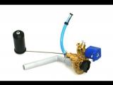 Выбор мультиклапана для газовых баллонов