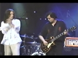 JIMMY PAGE AND THE BLACK CROWES 2000-07-11 LATE NIGHT WITH CONAN O'BRIAN