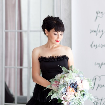 Анастасия Чупракова