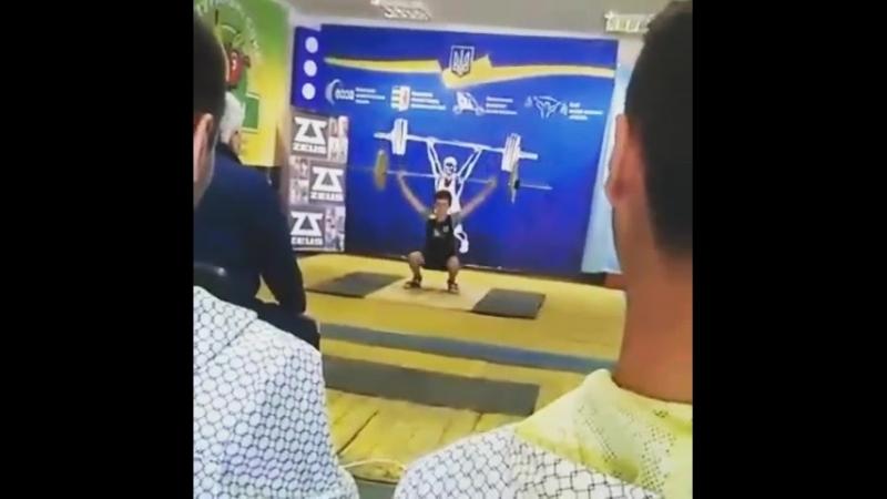 Обласні змагання з вашкої атлетики