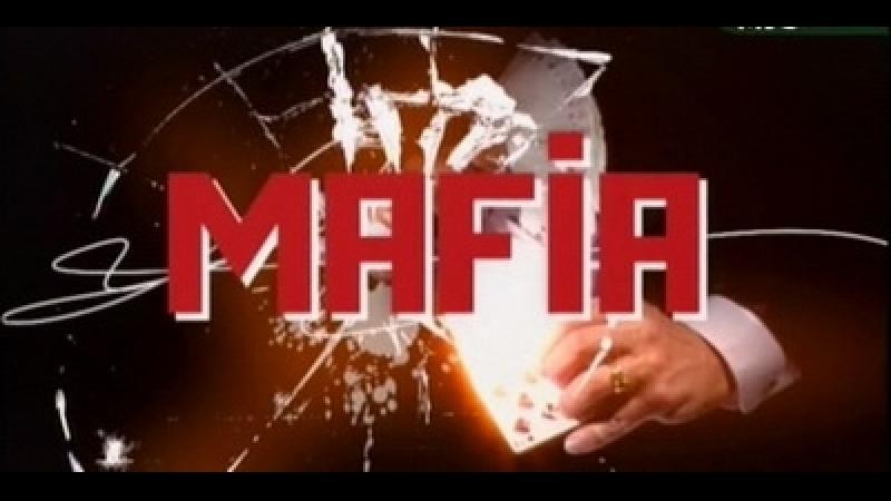 Mafia на МУЗ-ТВ - 24.04.2010