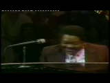 Fats Domino Blueberry Hill In Concert