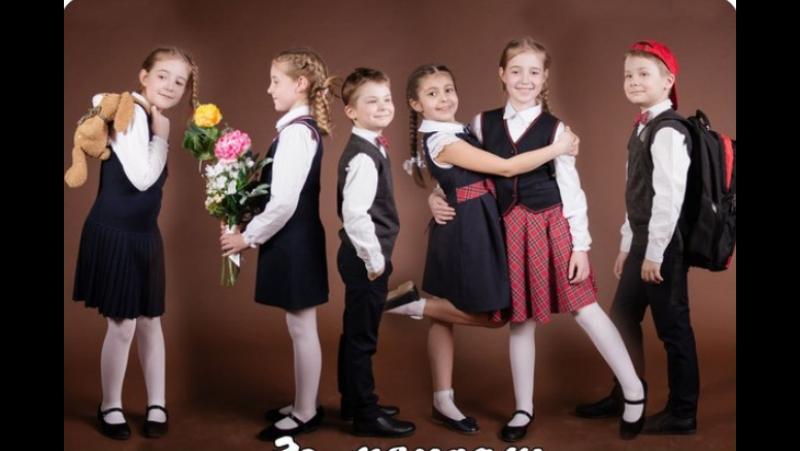 Школьный жилет или юбка от Отдела Школьной формы ВИТРАЖ