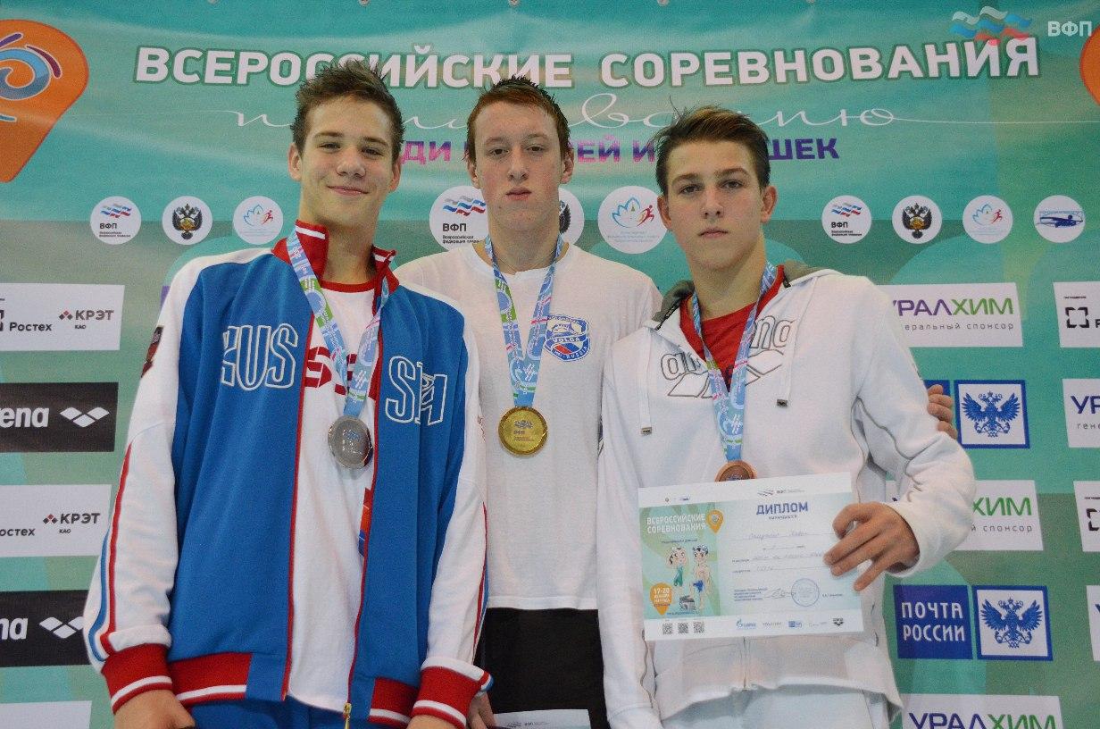 Егор Доломанов, Максим Фофанов, Павел Самусенко