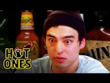 Hot Ones — Filthy Frank [ЖЮ-перевод]