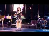 Lana Del Rey National Anthem (Live @ Waikiki Shell LA To The Moon)