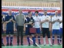 Межнациональный футбольный турнир