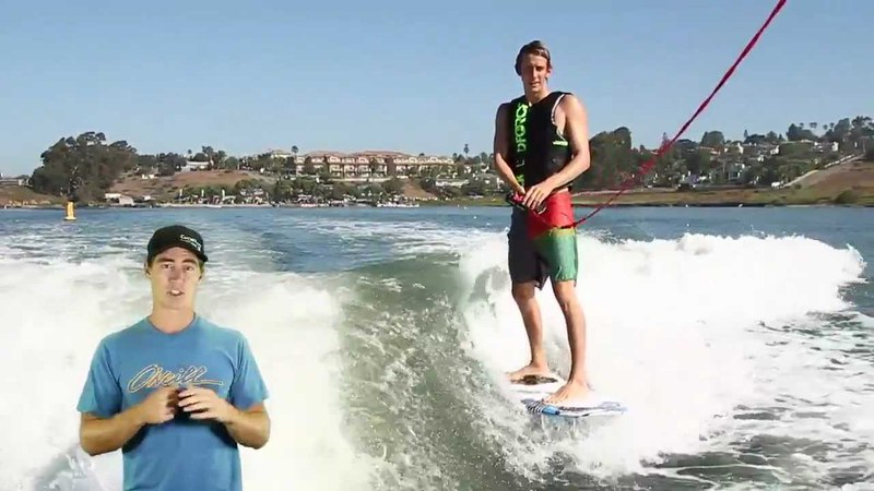 Liquid Force How To WakeSurf Wake Surfing 101 Ballast Configuration Getting Up and More