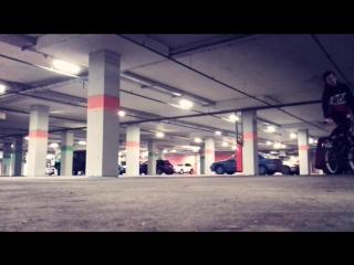 BMX _Dima Elhaninov_2018-ванети