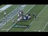 Falcons vs. Seahawks _ NFL Week 11 Game Highlights