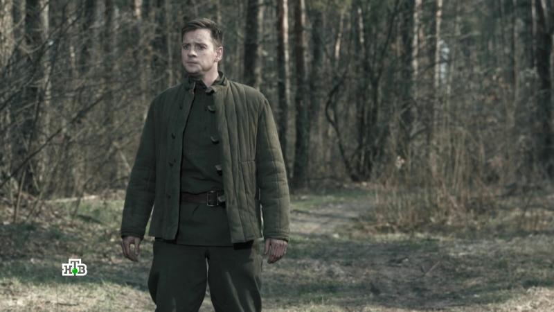 Один в полі воїн 2018 2 серія 1080р