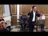 Марат Мелик-Пашаян - Между нами тает лёд (live) [Бакинская музыка] (2017)