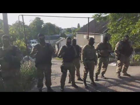 В Крыму продолжают геноцид Крымских татар / Крым