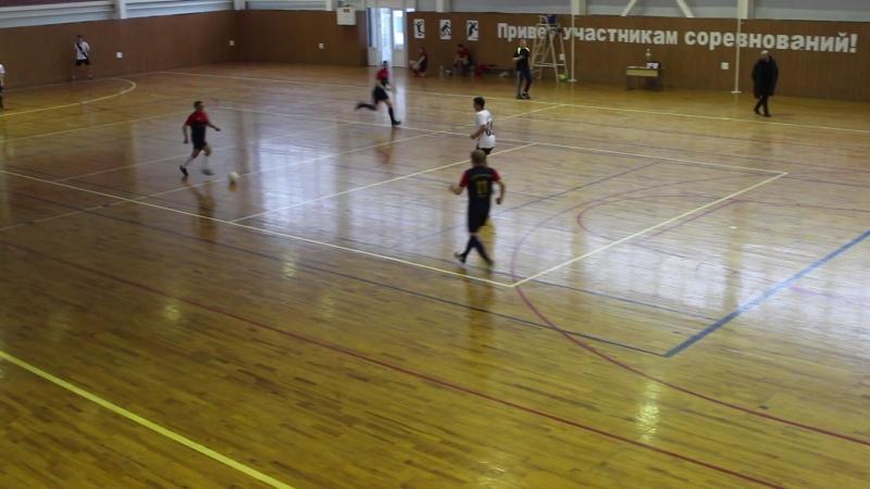 Открытый Чемпионат Нижнеломовского района по мини футболу в сезоне 2017 2018 года