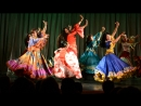 Спектакль Кот в сапогах - Танцуй девушка 21.04.2018