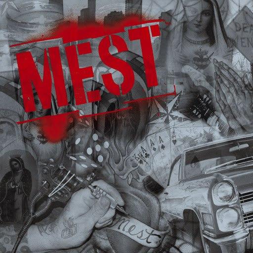 Mest альбом Mest