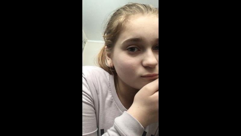 Вероника Ипатова — Live
