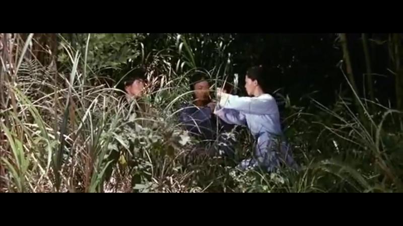 10 братьев Шаолиня Shi da di zi (1977) BDRip 720p [vk.comFeokino]