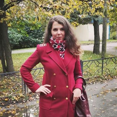 Виктория Добряк