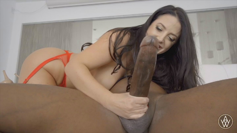 Angela White Angela 3, Ангела 3 Scene 2 All Sex Anal Big Tits Big Ass Big Cock IR HD Porn