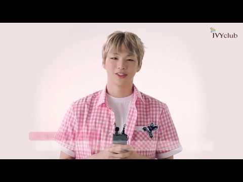 [아이비클럽] 18S 인터뷰 :: 다니엘 성우 관린 대휘 민현 재환