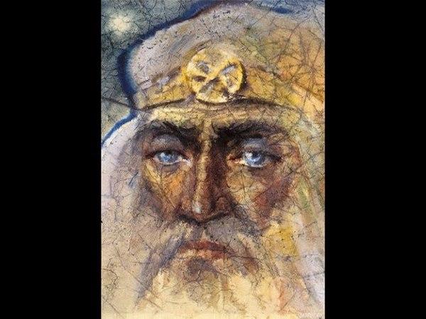 Бог Рода .Славянский творец всего сущего .Сеанс очищения от любого негатива