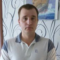 Анкета Павел Карпычев