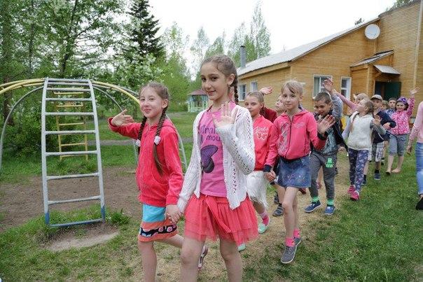 Отдых, труд и яркие впечатления: о летнем отдыхе детей