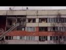 Спасение оставшихся в квартирах после взрыва газа на Ополчения 219
