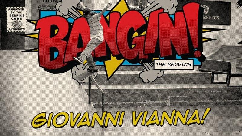 Giovanni Vianna - Bangin!