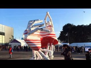 Олимпийские игры 2018 #pyeongchang2018