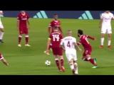 Mo Salah, Mo Salah, running down the wing 🇪🇬👑