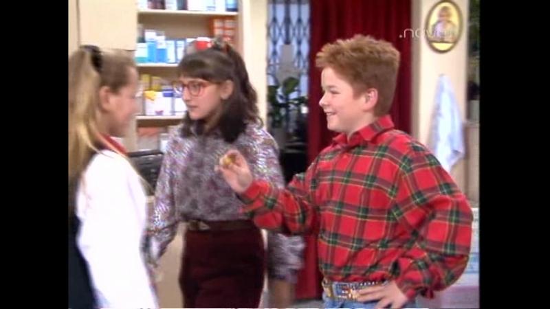 Farmacia de Guardia - 066 - 2x14 - Besos y patatas fritas [Поцелуи и жареная картошка]