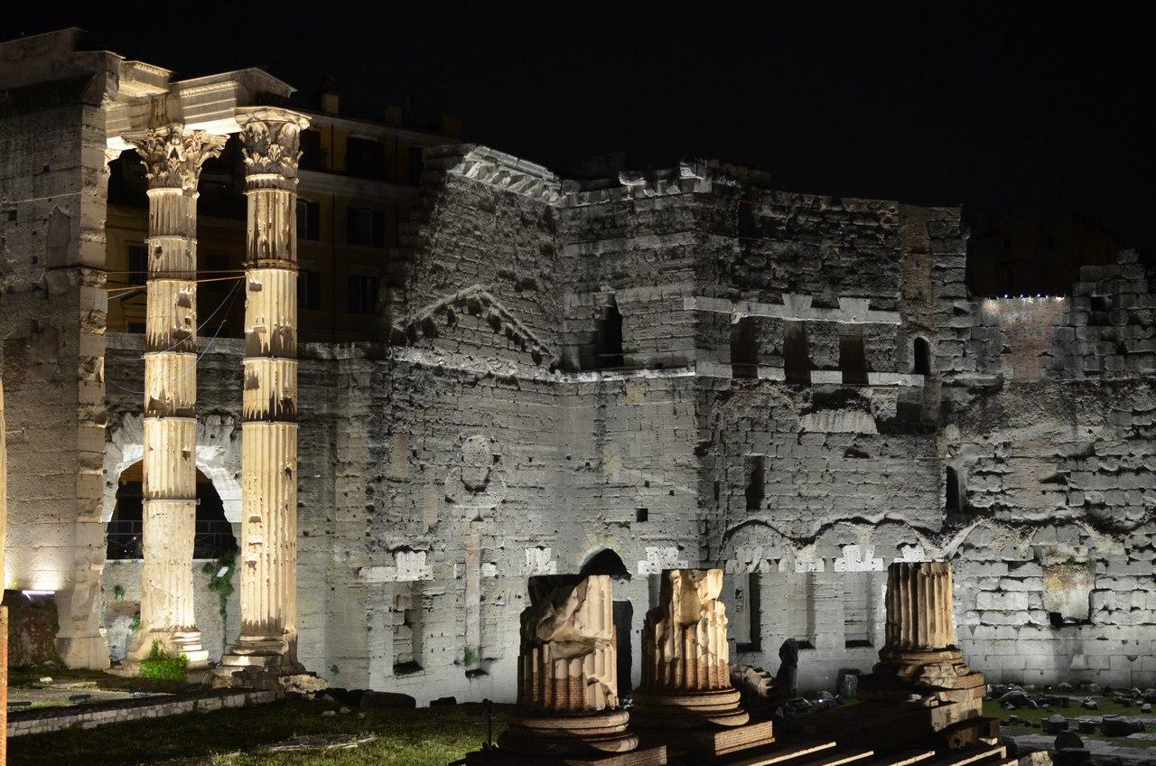 v4l_JWu53DY Рим. Достопримечательности вечного города.