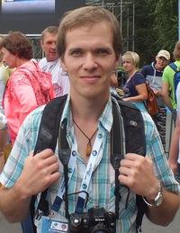 Валерьян Ермолаев