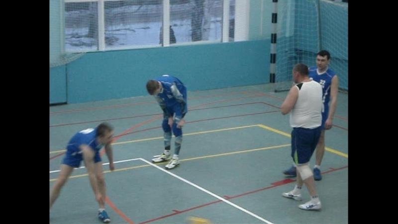 4сьемки-волейбольный матч-выход дракона