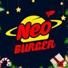 Neo Burger | Нео Бургер | Гатчина
