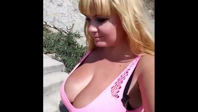 Naked hairy nudist women