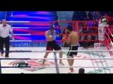 Sher Mamazulunov, TNA FIGHTS, Highlight.