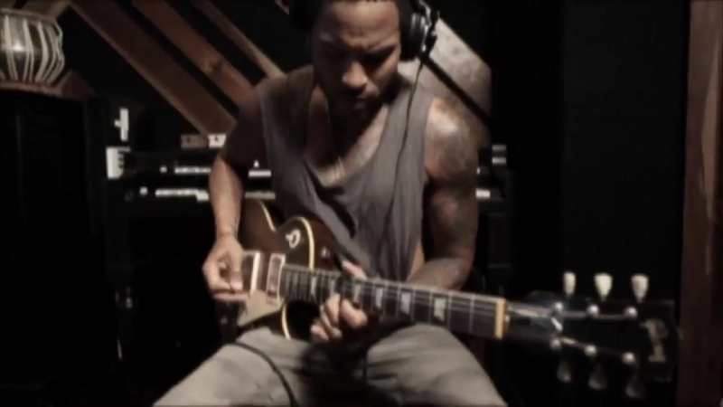 Lenny Kravitz - I Cant Be Without You