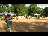 Фестиваль любителей кроссвордов. Прямая трансляция