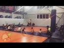 Тренировка Аршак Арман
